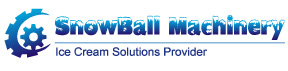 snowball machinery ice cream solutions provider